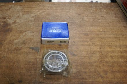 Wheel Roller Bearing,Rear Outer/Front Inner,GM 7450700,New